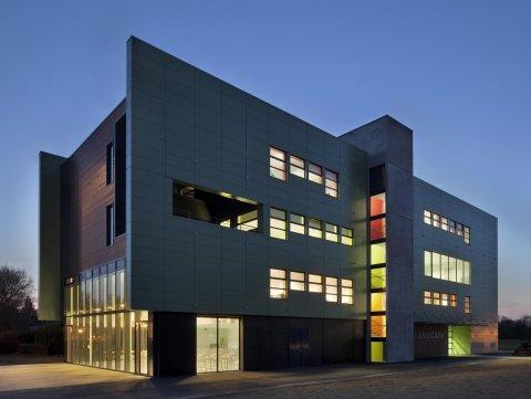ARVAL architecture - ENSI – Caen - 11 Arval ENSI Caen