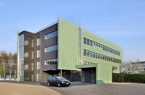 ARVAL architecture - ENSI – Caen - 10 Arval ENSI Caen