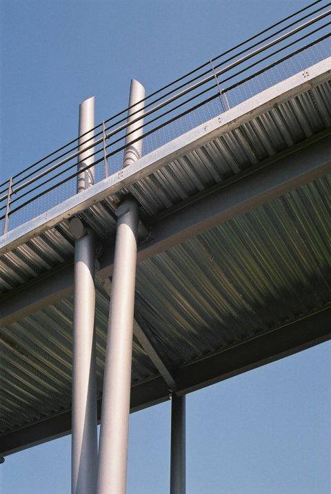ARVAL architecture - Passerelle – Trignac - 5