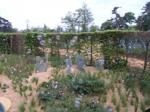 ARVAL architecture - Jardins Mobiles – Chaumont-sur-Loire - 10 Arval Jardins Mobiles