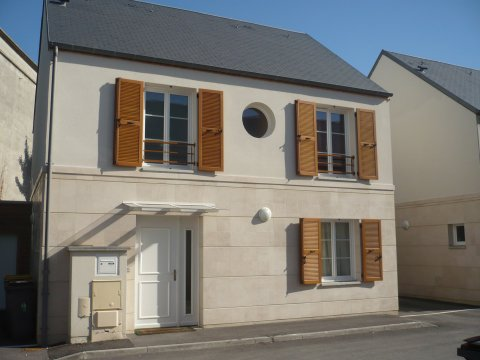 ARVAL architecture - Sente de Cuffies – Soissons - 6 Arval Sente de Cuffies Soissons 5