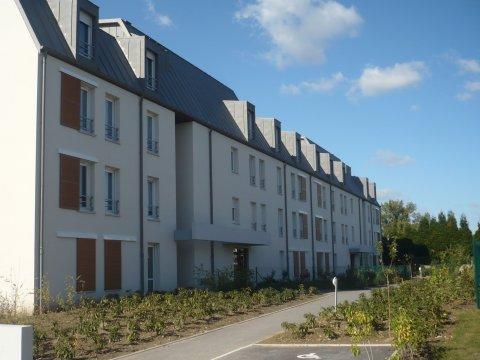 ARVAL architecture - Sente de Cuffies – Soissons - 5 Arval Sente de Cuffies Soissons 6