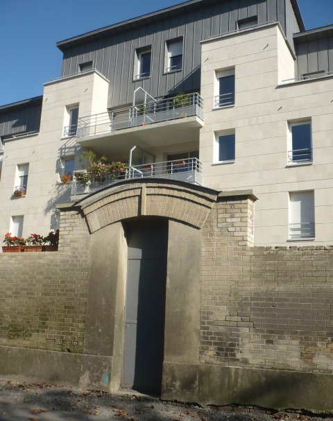 ARVAL architecture - Sente de Cuffies – Soissons - 3 Arval Sente de Cuffies Soissons 3