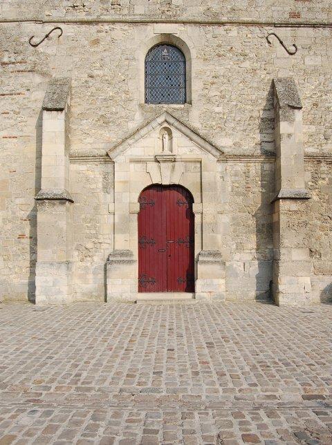 ARVAL architecture - Aménagement de la place Saint Georges – Chevrière - 5 arval place chevrière