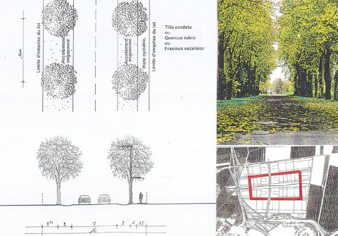 """ARVAL architecture - Parc d'activités """"Le Haut Villé"""" – Beauvais - 6 Arval Haut Villé Beauvais"""