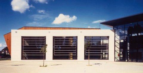 ARVAL architecture - Université de Technologie – Compiègne - 7 Arval UTC Compiègne