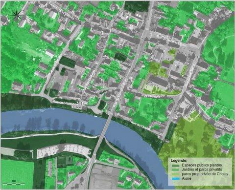 ARVAL architecture - Requalification du Centre Bourg – Choisy-au-bac - 8 Arval centre bourg Choisy au bac