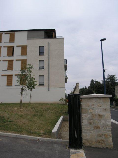 """ARVAL architecture - Résidence """"Les Vignes"""" – Soissons - 8 Arval Résidence des Vignes Soissons"""