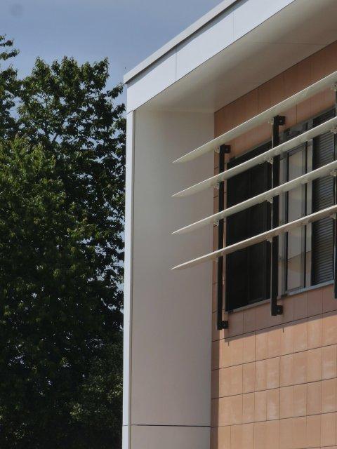 ARVAL architecture - Bureaux de Quille – Beauvais - 4 Arval bureaux Quilles Beauvais