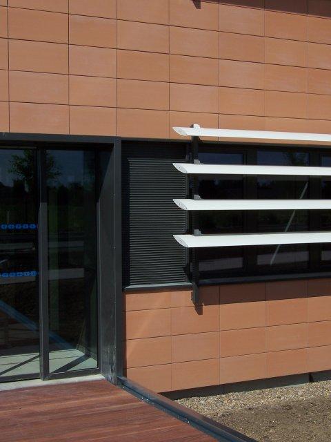 ARVAL architecture - Bureaux de Quille – Beauvais - 7 Arval bureaux Quilles Beauvais