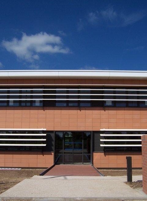 ARVAL architecture - Bureaux de Quille – Beauvais - 6 Arval bureaux Quilles Beauvais