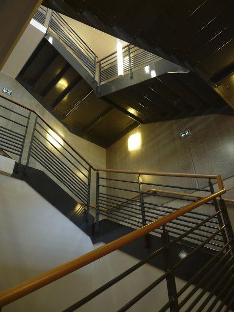 ARVAL architecture - Bureaux de Quille – Beauvais - 9 Arval bureaux Quilles Beauvais