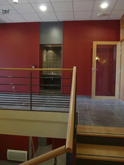 ARVAL architecture - Bureaux de Quille – Beauvais - 12 Arval bureaux Quilles Beauvais