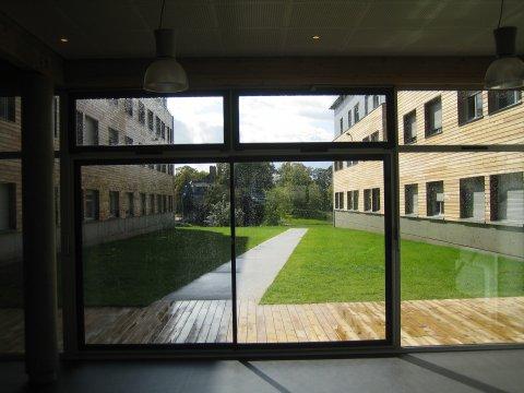 ARVAL architecture - Résidence étudiants – Compiègne - 3 Arval Résidence étudiants Compiègne