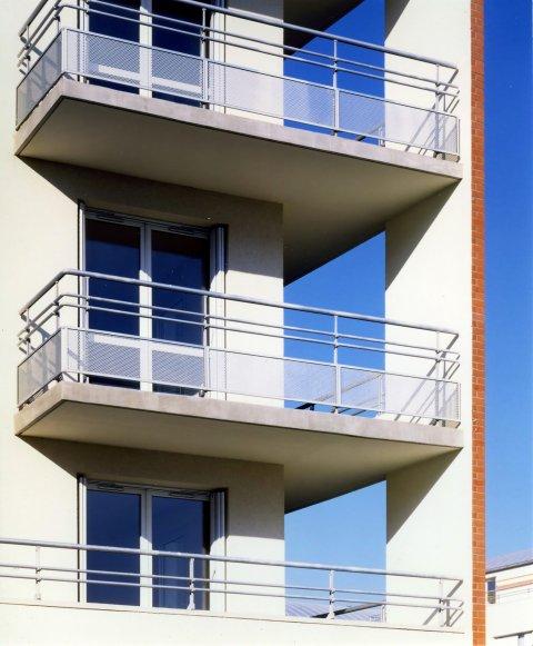 ARVAL architecture - La Planchette – Champigny-sur-Marne - 8 Arval La Planchette Champigny