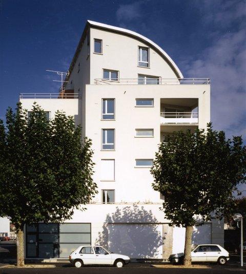 ARVAL architecture - La Planchette – Champigny-sur-Marne - 3 Arval La Planchette Champigny
