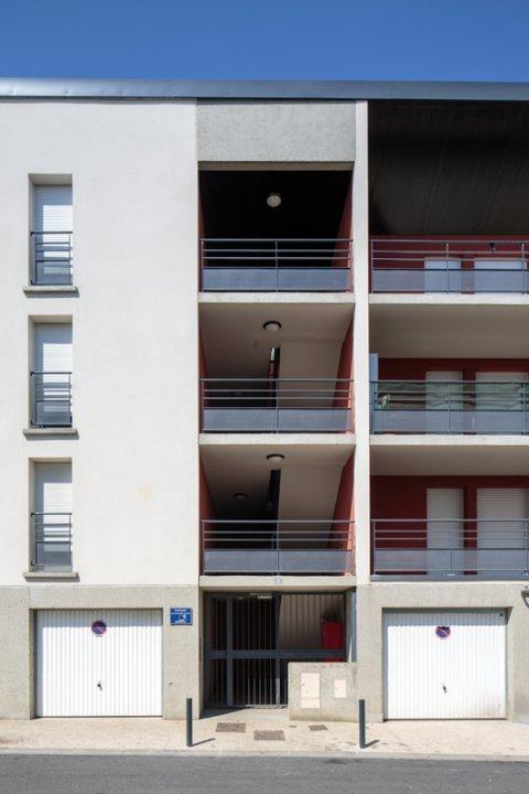 """ARVAL architecture - """"La Commanderie"""" – Nogent sur Oise (Oise) - 7 Arval La Commanderie"""