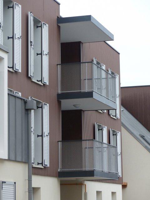 ARVAL architecture - 26 logements – Creil - 10