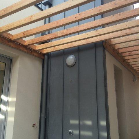 ARVAL architecture - 26 logements – Creil - 12 Arval 26 logements Creil