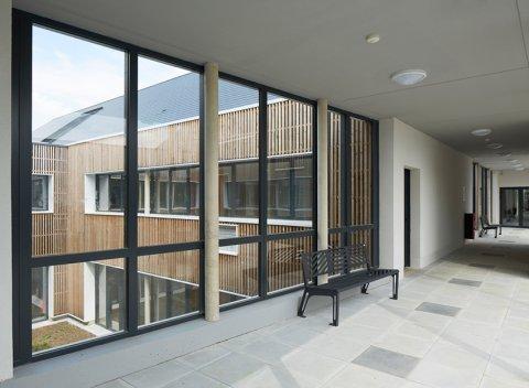 ARVAL architecture - FAM – Bailleul sur Therain - 11 arval fam bailleuil sur therain