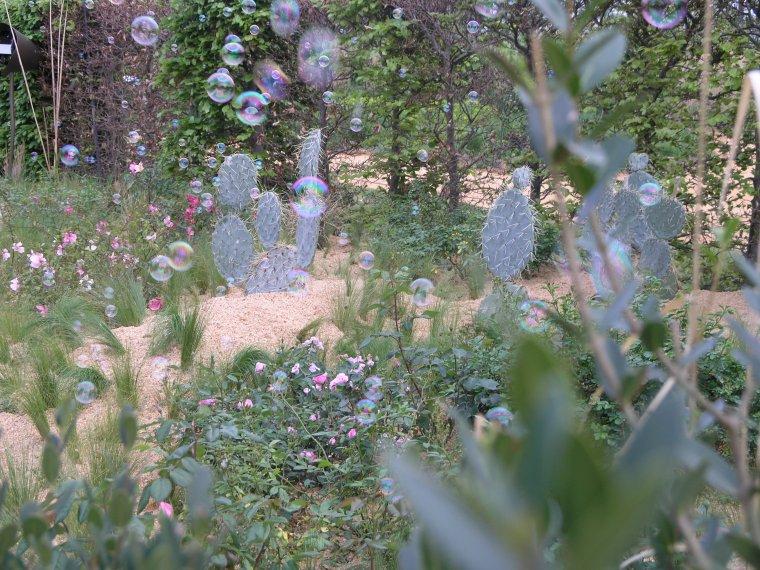 ARVAL architecture - Jardins Mobiles – Chaumont-sur-Loire - 7 Arval Jardins Mobiles