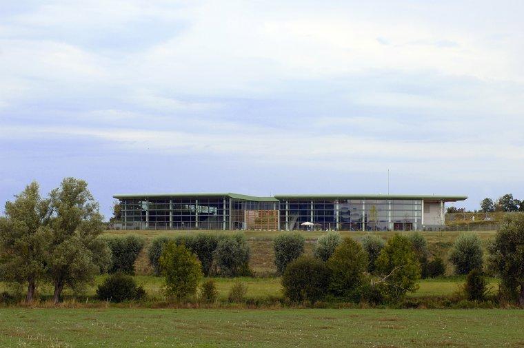 ARVAL architecture - Centre nautique intercommunal – Trie Château - 10