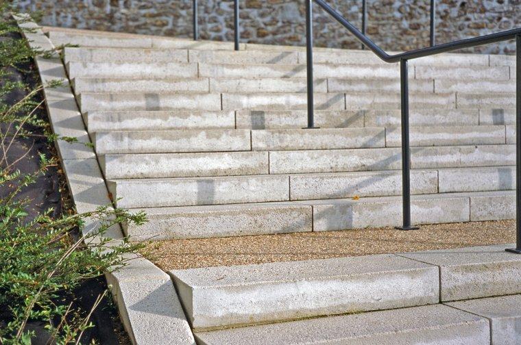 ARVAL architecture - Rue Pierre Sémard – Etampes sur Marne - 10 Arval rue pierre sémard étampe 9