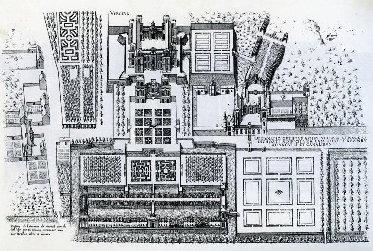 ARVAL architecture - Aménagement du bois communal – Verneuil - 3 arval bois de Verneuil