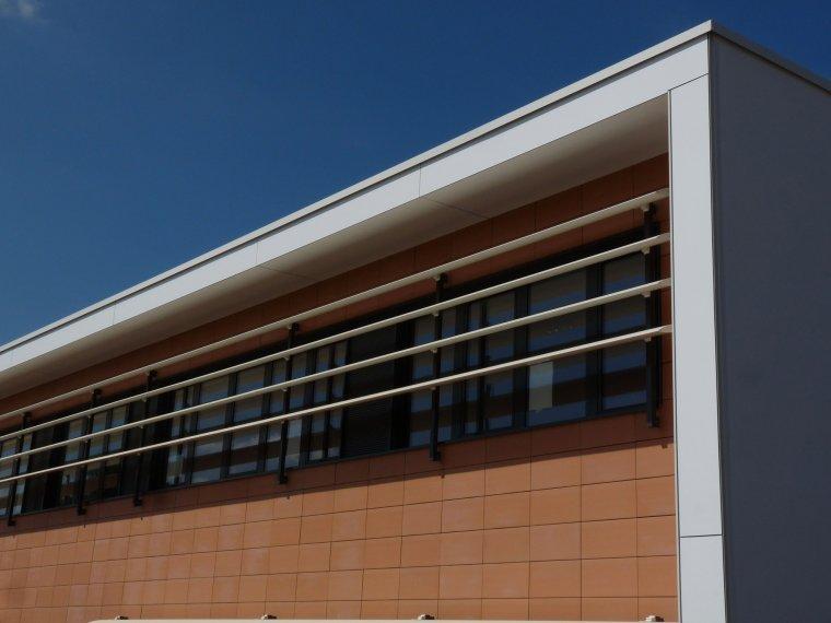 ARVAL architecture - Bureaux de Quille – Beauvais - 3 Arval bureaux Quilles Beauvais