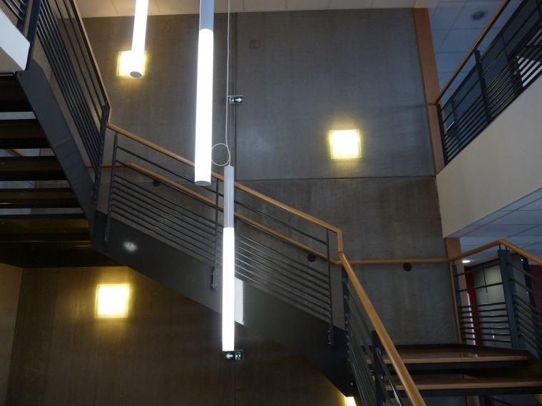 ARVAL architecture - Bureaux de Quille – Beauvais - 8 Arval bureaux Quilles Beauvais