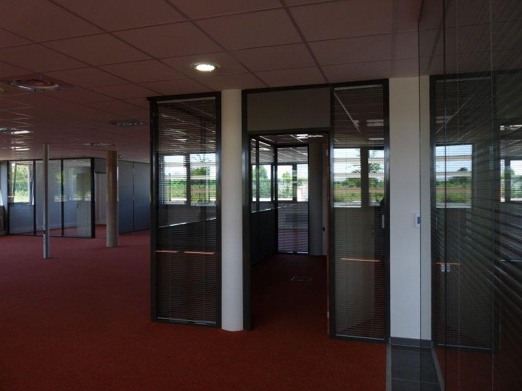 ARVAL architecture - Bureaux de Quille – Beauvais - 10 Arval bureaux Quilles Beauvais