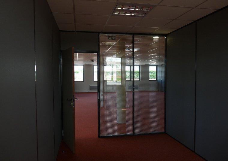 ARVAL architecture - Bureaux de Quille – Beauvais - 11 Arval bureaux Quilles Beauvais