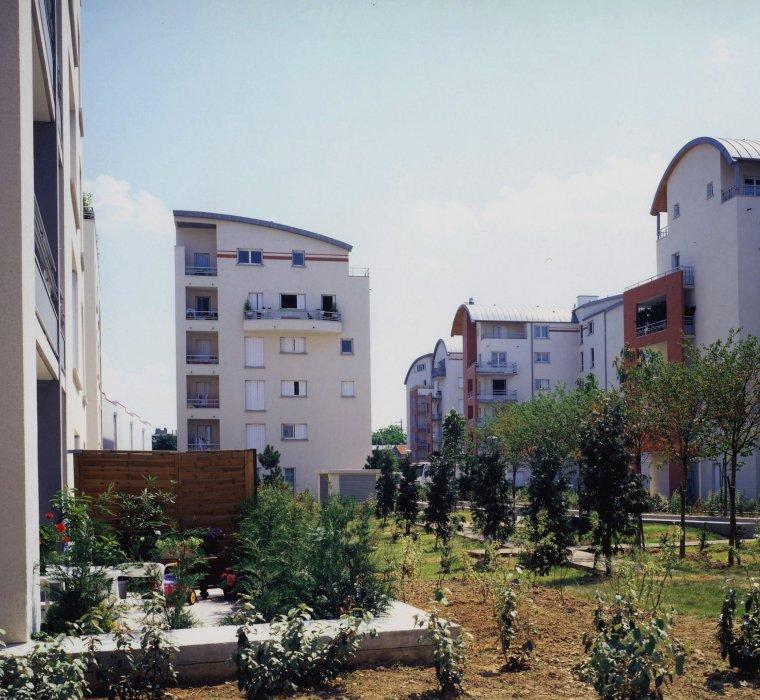 ARVAL architecture - La Planchette – Champigny-sur-Marne - 2 Arval La Planchette Champigny
