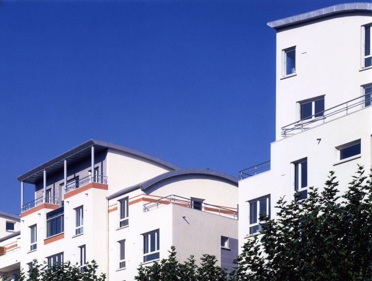 ARVAL architecture - La Planchette – Champigny-sur-Marne - 6 Arval La Planchette Champigny