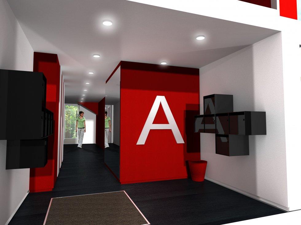 ARVAL architecture - Résidence le Fleura – Creil - 14 arval le fleura 6