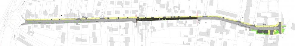 ARVAL architecture - Rue Pierre Sémard – Etampes sur Marne - 2 Arval rue pierre sémard étampe 1