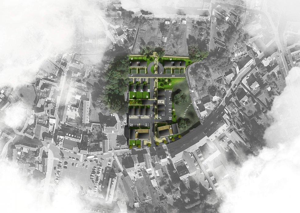 ARVAL architecture - Logements – Béthisy Saint Pierre - 2