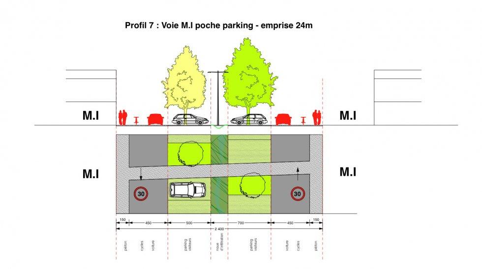 ARVAL architecture - Ecoquartier – Jaux - 7