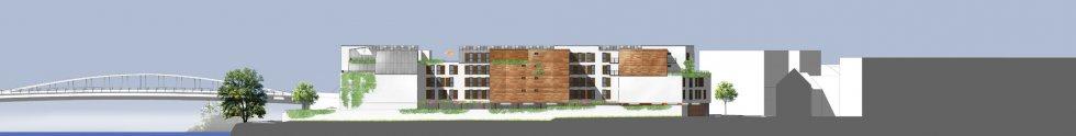 ARVAL architecture - ZAC des 2 Rives-Ilot D – Margny-les-Compiègne - 5 arval zac des 2 rives ilot D 5