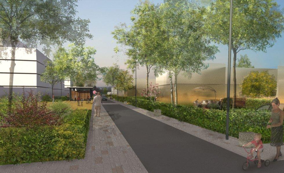 ARVAL architecture - Ecoquartier – Jaux - 3 arval ecoquartier jaux 5