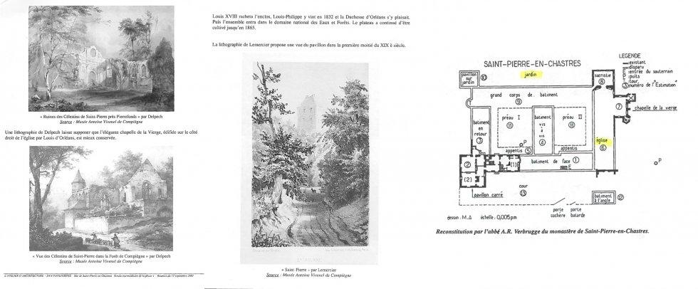 ARVAL architecture - Théatre de verdure – Saint-Pierre-en-Chastres - 8 arval saint pierre en chastres