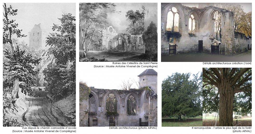 ARVAL architecture - Théatre de verdure – Saint-Pierre-en-Chastres - 9 arval saint pierre en chastres
