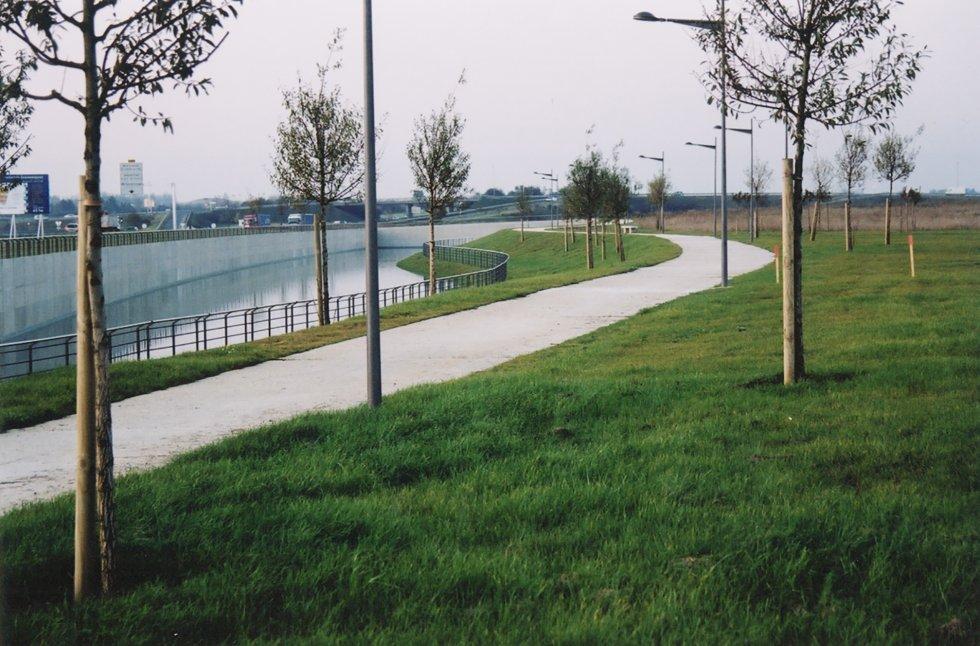 """ARVAL architecture - Parc d'activités """"Le Haut Villé"""" – Beauvais - 2 Arval Haut Villé Beauvais"""
