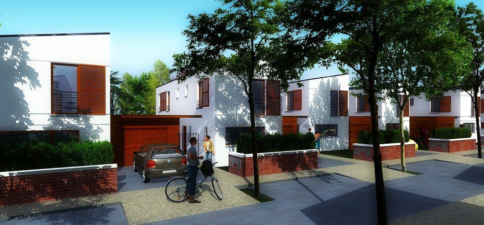 ARVAL architecture - Les Vergers Paul Claudel tranche 2 – Amiens - 3 Arval Paul Claudel Amiens
