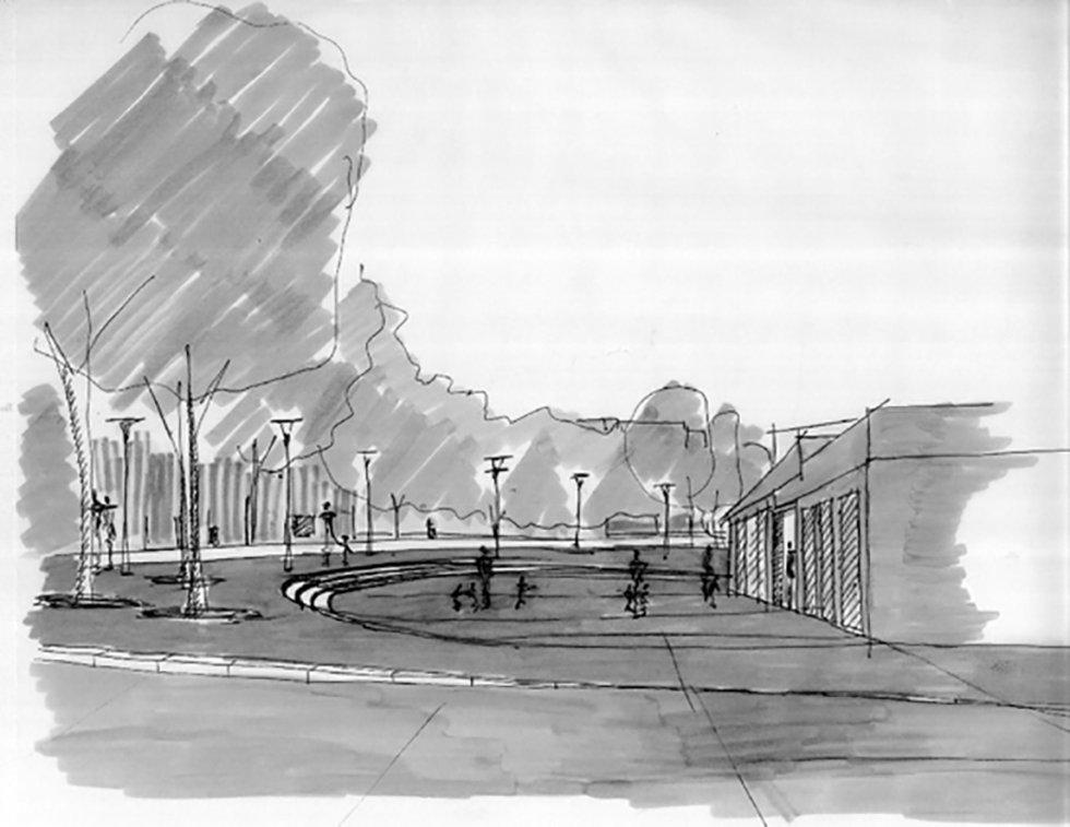 ARVAL architecture - PRUS – Quartier Saint Siméon – Noyon - 3 Arval PRUS Noyon