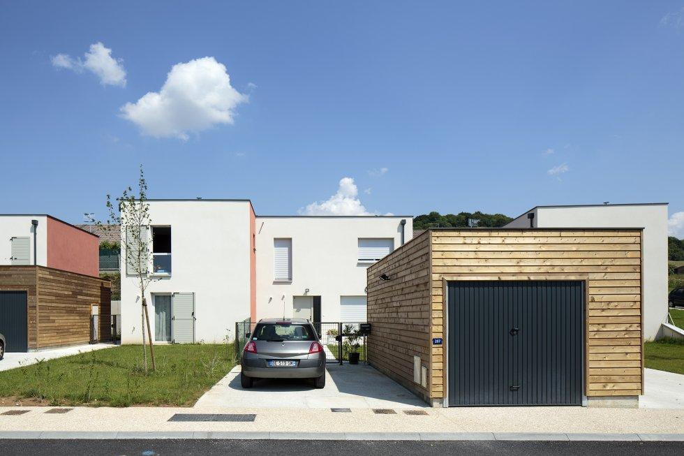 ARVAL architecture - PRUS – Quartier Saint Siméon – Noyon - 12 Arval PRUS Noyon