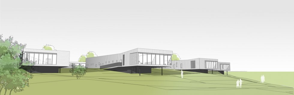 ARVAL architecture - IME La Tombelle – Saint Quentin - 3