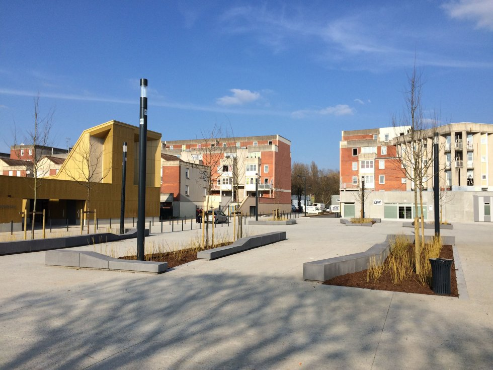 ARVAL architecture - PRU Chevreux – Soissons - 7