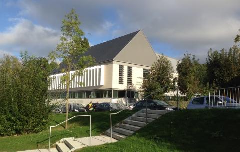 Maison de l'archéologie – Compiègne