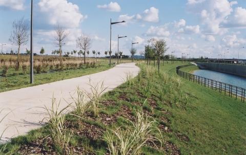 """Parc d'activités """"Le Haut Villé"""" – Beauvais"""